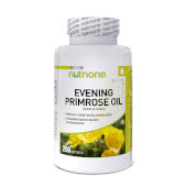 ACEITE DE ONAGRA 500mg (Evening Primrose Oil) - Nutrione