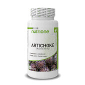 ALCACHOFA 500mg - NUTRIONE - Depurativo natural