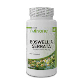 Boswellia Serrata 500mg, antiinflamatorio natural.