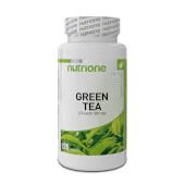 TÉ VERDE 500mg - NUTRIONE - ¡Acción antioxidante!