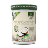 Aceite de Coco Virgen de Nutrione Eco es 100% ecológico.