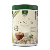 BEBIDA DE SOJA - NUTRIONE ECO - 100% Vegetal