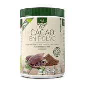 Cacao en Polvo de Nutrione Eco es de cultivo 100% ecológico.