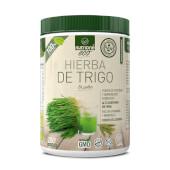 Hierba de Trigo de cultivo 100% ecológico.