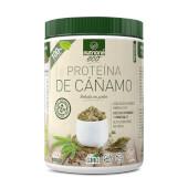 Proteína de Cáñamo, cultivo 100% ecológico.