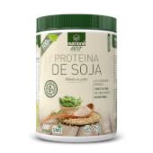 Proteína de Soja, cultivo 100% ecológico.