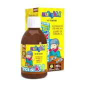 TRANSIKID JARABE - NUTRYKID - ¡Fórmula natural para niños!