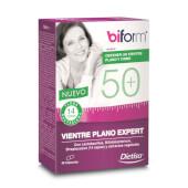 Consigue un vientre plano y firme con 50+ Vientre Plano Expert.