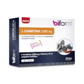 L-CARNITINA 2000mg - BIFORM - Con vitamina B1