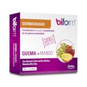 QUEMA + MANGO - BIFORM - Favorece la quema de grasas