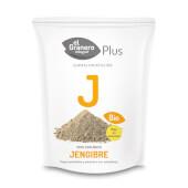 Jengibre Bio es 100% ecológico, ¡ideal para tus smoothies!