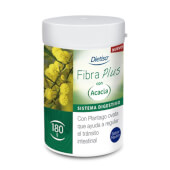 Fibra Plus con Acacia favorece el tránsito intestinal.