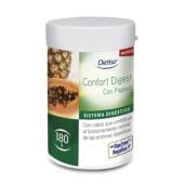 Confort Digest con Papaya favorece la digestión.