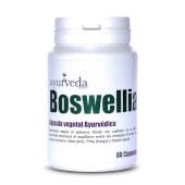 BOSWELLIA - Ayurveda - Antiinflamatorio natural