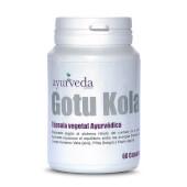 GOTU KOLA  - AYURVEDA - Centella Asiática 100% natural