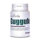 GUGGULU - Ayurveda - Depurativo y detoxificante