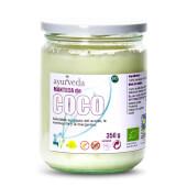 Manteca de Coco Bio es un producto de cultivo ecológico.