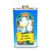 SIROPE DE SAVIA - MADAL BAL - Savia de arce y palma