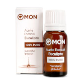 Aceite Esencial de Eucalipto combate las afecciones víricas. ¡100% puro!