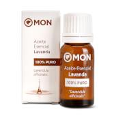 El Aceite Esencial de Lavanda es ideal para masajes relajantes.