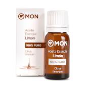 El Aceite Esencial de Limón aporta vitalidad y posee efecto astringente.