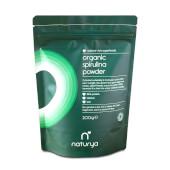 La Espirulina en Polvo Orgánica es ideal para enriquecer zumos, batidos o smoothies.