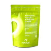 El Verde de Trigo en Polvo Orgánico es ideal para enriquecer preparaciones.