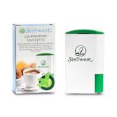 STEVIA - Stesweet - Tu edulcorante natural ¡sin calorías!