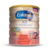 ENFAMIL 2 AR - Para bebés con reflujo, desde los 6 meses