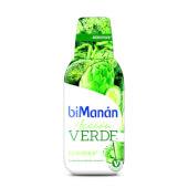 Acción Verde de BiManán renueva tu organismo y te ayuda a perder peso.
