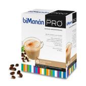 Empieza a controlar tu peso con Batidos Café de BiManán Pro.