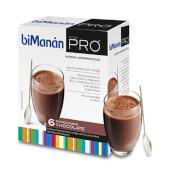 Empieza a controlar tu peso con Batidos Chocolate de Bimanán Pro.