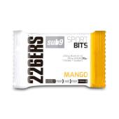SUB9 SPORT BITS - 226ERS - Energía en dosis pequeña