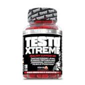 Testo Xtreme potencia los niveles de testosterona.
