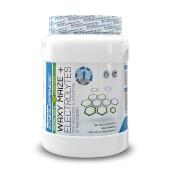 Amilopectina + Electrolitos, hidrata y recupera los depósitos de glucógeno.