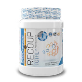 Recoup Total ayuda a la recuperación muscular.