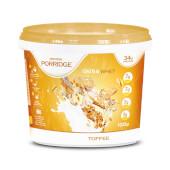Protein Porridge Toffee alimenta tu activo estilo de vida.