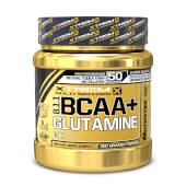 BCAA 8:1:1 + GLUTAMINA (Xtrem Gold Series) - NUTRYTEC