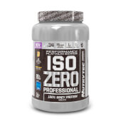 Iso Zero Professional (Performance Platinum Series) - Nutrytec
