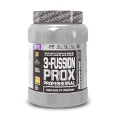 3-Fussion Prox (Performance Platinum Series) - Nutrytec