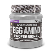Egg Amino Professional (Performance Platinum Series) - Nutrytec