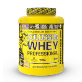 COLOSSUS WHEY PROFESSIONAL (Colossus Series) - Nutrytec