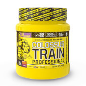 COLOSSUS TRAIN PROFESSIONAL (Colossus Series) - Nutrytec