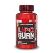 Lipoburn favorece la movilización y utilización de grasas.