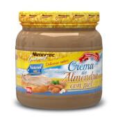 CREMA DE ALMENDRA (NUTRYTEC GOURMET) - NUTRYTEC