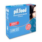PILFOOD PACK DENSITY MUJER - Tratamiento anticaída