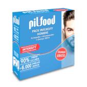 Pilfood Pack Intensity Hombre - Frena la caída del cabello al 90%