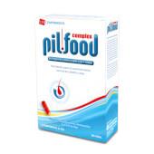 PILFOOD COMPLEX - Para el mantenimiento de cabello y uñas