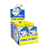 FIRE START ENERGY GEL - OLIMP - Gel energético