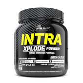 Intra Xplode Powder - Olimp - ¡Retrasa la fatiga física y mental!